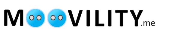 Logo van Moovility laadpas