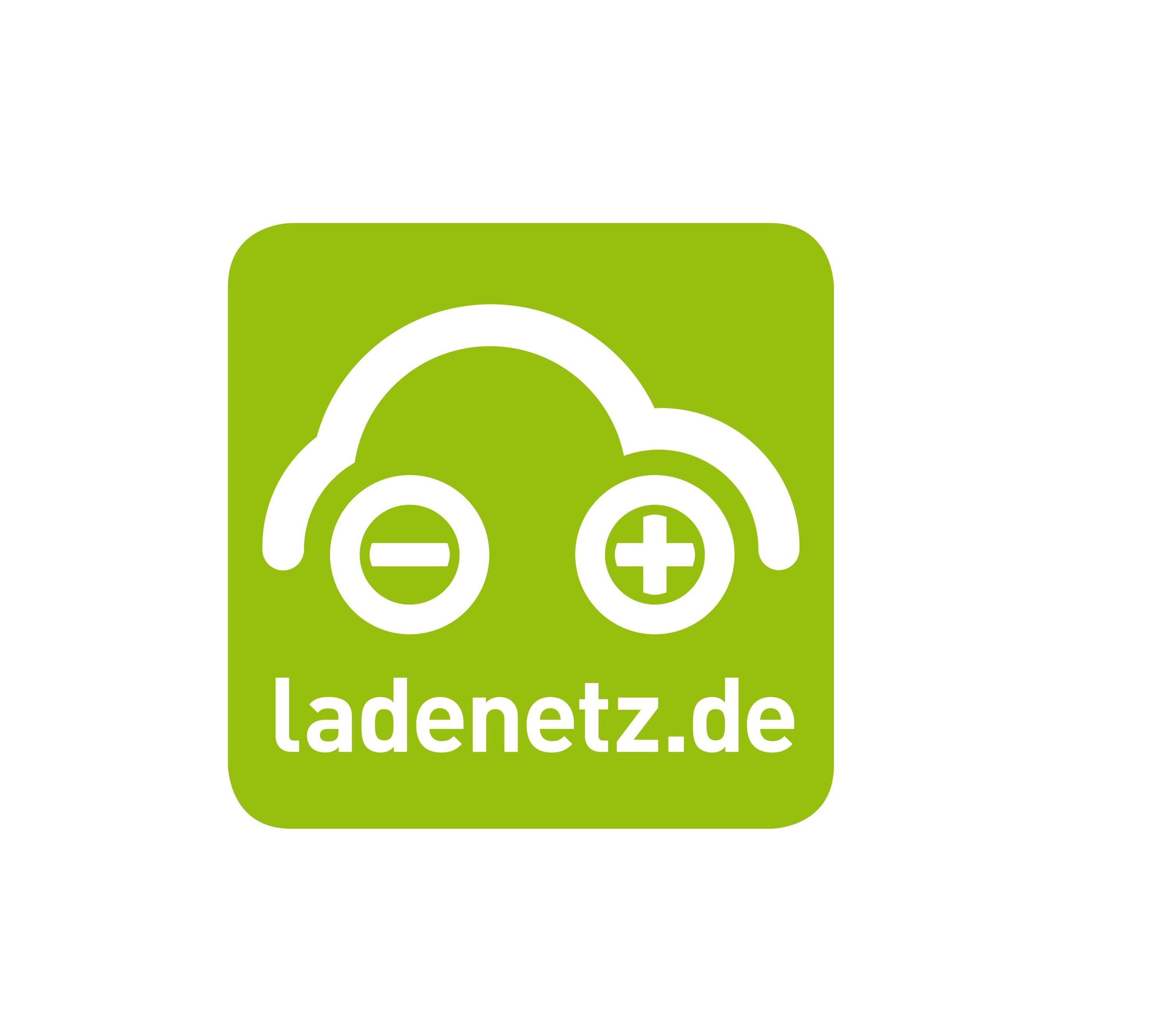 Logo van Ladepay laadpas