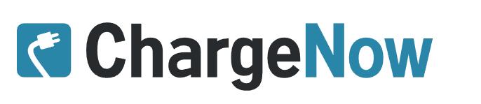 Logo van BMW Chargenow! laadpas