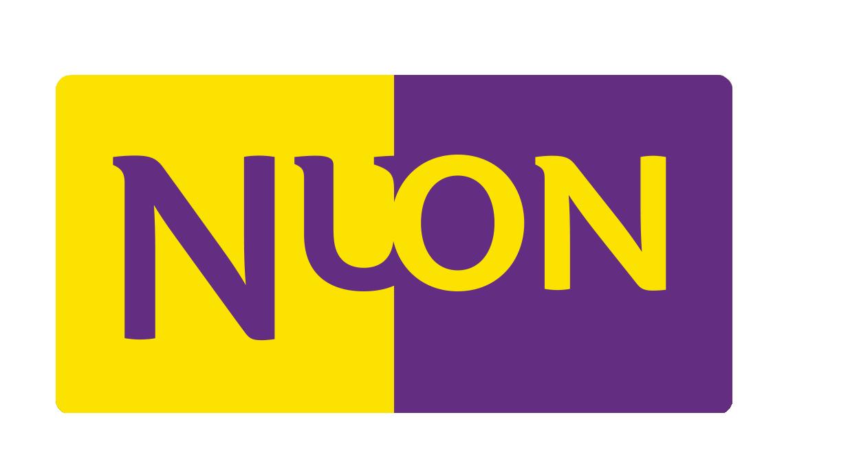 Logo van Nuon laadpas