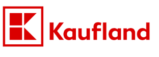 Logo van Kaufland Gmbh laadpas