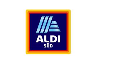 Logo van Aldi süd Sonnetanken laadpas