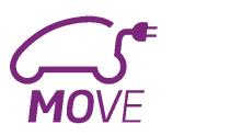 Logo van MOVE laadpas