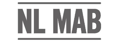 Logo van NL MAB laadpas