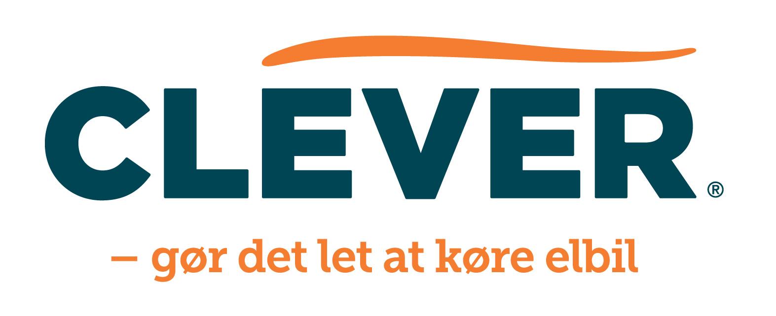 Logo van Clever laadpas
