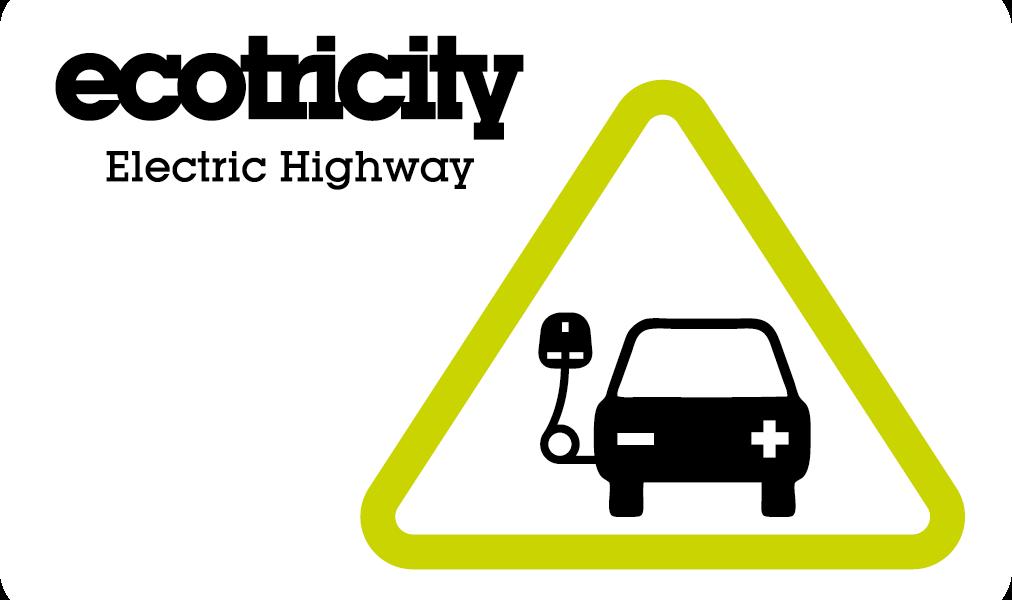 Logo van Ecotricity laadpas