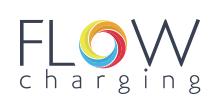 Logo van Flow laadpas