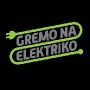 Logo van Gremo na elektriko laadpas