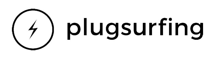 Logo van Plugsurfing laadpas